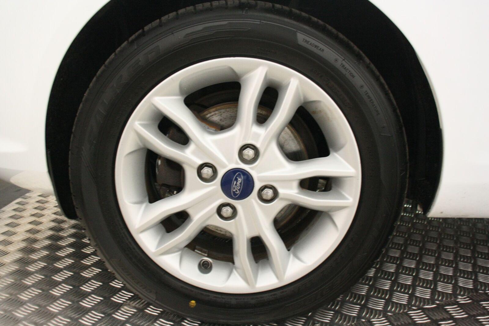 Ford Fiesta TDCi 75 Trend