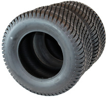 Set of 2 New 23x10.50-12 Turf Tires for Lawn and Garden Mower **FREE SHIPPING**