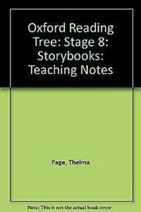 Oxford-Reading-Tree-Stage-8-Storybooks-Teaching-Notes