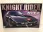 Knight-Rider-Pontiac-Trans-Am-2000-Kitt-1-24-Maquette-Kit-107037 miniature 1