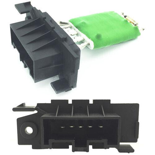 Nueva marca se adapta a Nemo 1.4 HDi Diesel soplador de Ventilador Resistor Calentador
