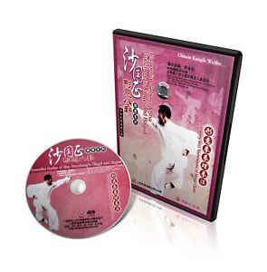 Hsing-I-amp-Bagua-Essential-Theory-amp-Techniques-Of-Xingyi-Quan-Sha-Guozhen-DVD