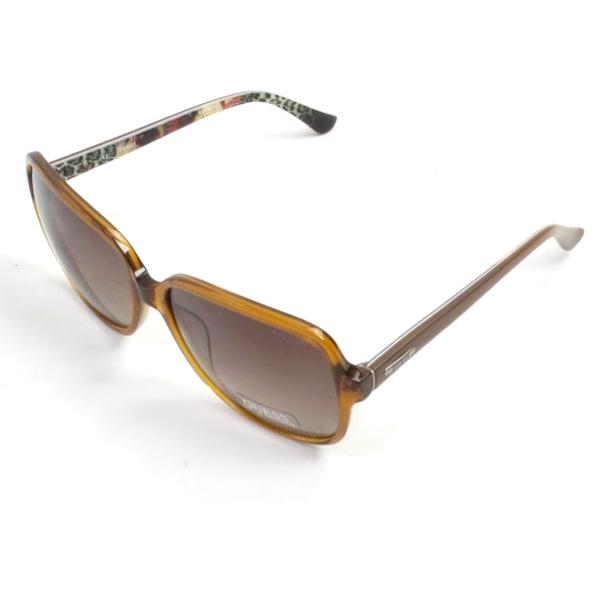 GUESS Honey & Brown Sunglasses
