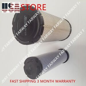 Peachy Air Filter Fits Kubota Tractor S L5030 M4700 M4900 M5700 R420 Wiring Cloud Hisonuggs Outletorg