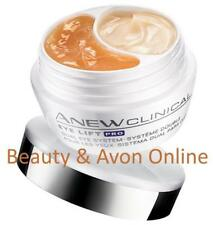 Avon Anew Clinical Eye Lift Pro Dual System 2 in 1 Gel Cream