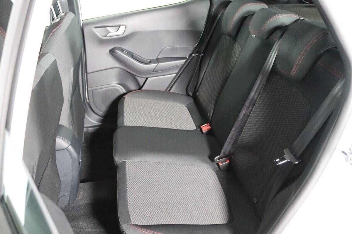 Ford Fiesta 1,0 EcoBoost mHEV ST-Line - billede 6