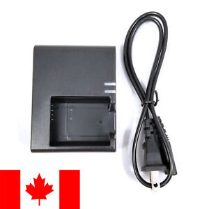 Replacement-Charger-for-Canon-Rebel-T3-T5-T6-1100D-1200D-1300D-Cameras-LP-E10