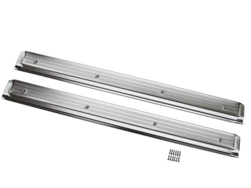 PG Classic 466-B66 Mopar 1966-67 B-body Door Sill Plates
