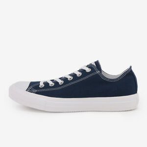fc7c0f564644a CONVERSE ALL STAR LIGHT OX Navy Limited Chuck Taylor Japan Exclusive ...