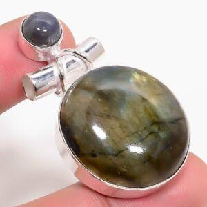 Unique-Labradorite-Handmade-Ethnic-Style-Jewelry-Pendant-1-97-034