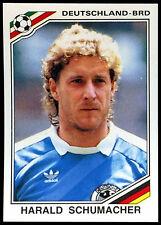 Harald Schumacher Deutschland - BRD #178 World Cup Story Panini Sticker (C350)