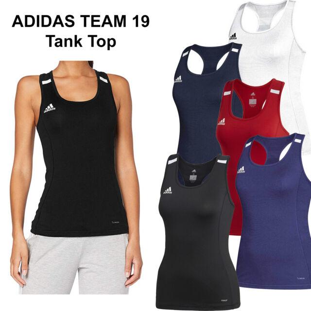 Resaltar Adivinar A nueve  adidas Br5226 Women Training Seamless Bra Tank Top Black Regular M for sale  online | eBay