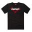 Ducati T-Shirt Hommes V-Devil 98770033