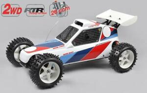 FG 1:6 Buggy 2WD Marder Differential Rear 06064 FT2®