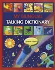 My Bilingual Talking Dictionary in Hungarian and English by Mantra Lingua (Paperback, 2009)