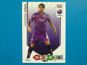 Card-Calciatori-Panini-Adrenalyn-2010-11-2011-n-105-Manuel-Vargas-Fiorentina