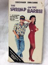 The Shrimp On The Barbie March 1991 Preview Tape, VHS