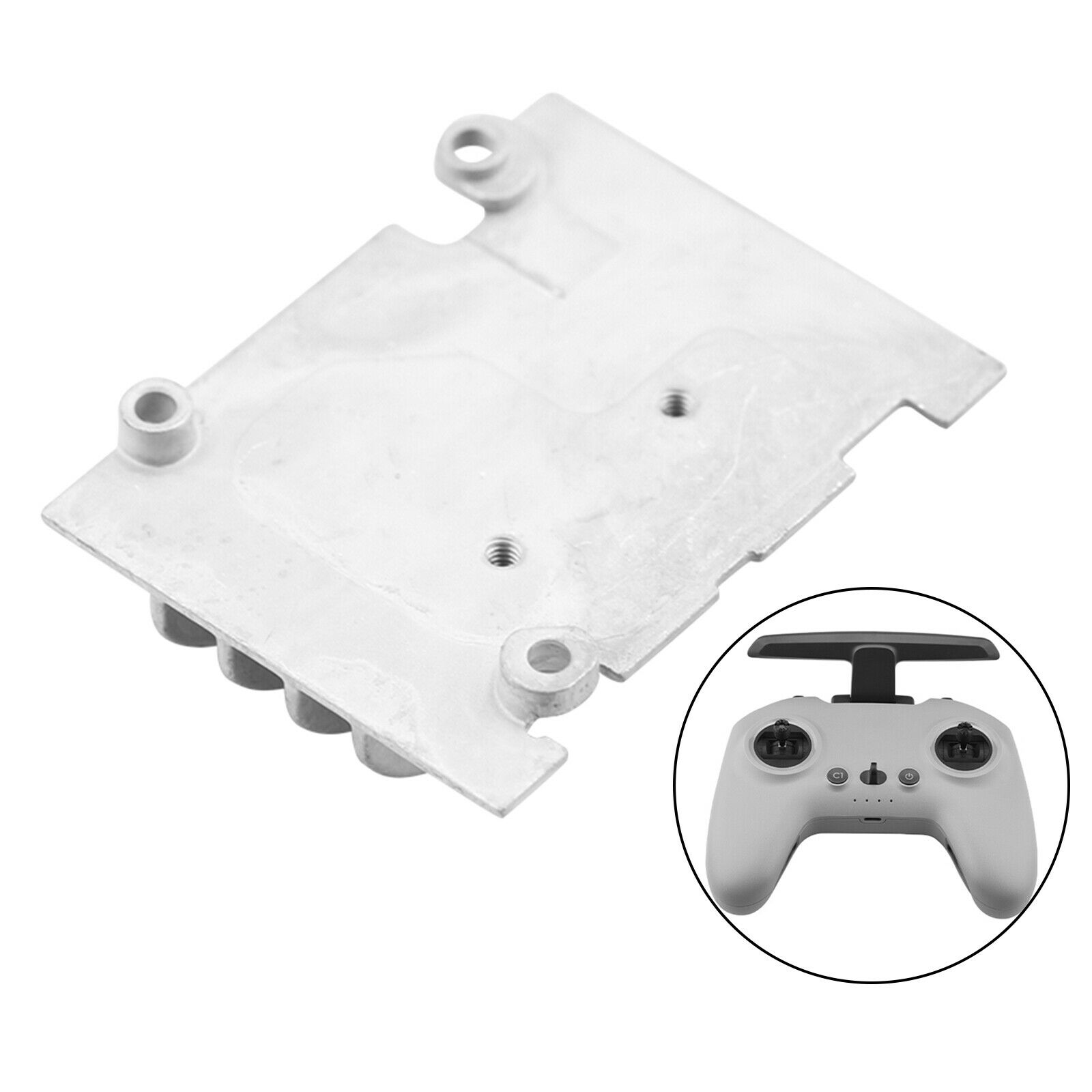 Heat Sink for DJI FPV Combo Remote Controller Parts Replacement Accessory