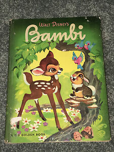 Bambi storia di incontri