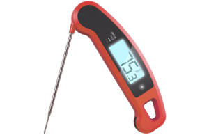 Javelin-Pro-Thermometer-Red