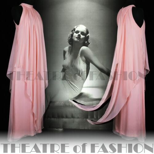 Wedding Dress Vintage 30s 20s 40s Hollywood Ballgown