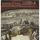 Rans & Flagel - Drie Oorlogstaferelen (2009)