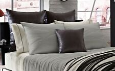 Bee Willow Home Holden Standard Pillow Sham In Grey For Sale Online Ebay
