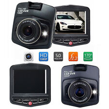 1080P HD Car DVR Camera  Dashboard Video Recorder Dash Cam G-sensor Night Vision