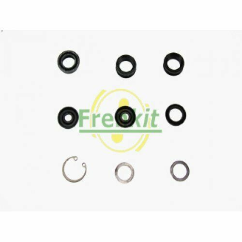 FRENKIT Repair Kit brake master cylinder 120015