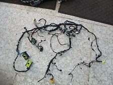 jeep electric vehicle parts 2006 jeep commander 4 7l 8 cyl 4x4 oem interior intermediate wire harness