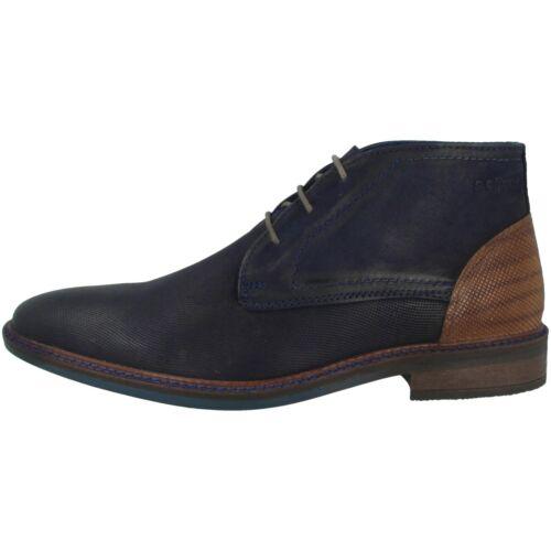 s.Oliver 5-15104-23 Boots Schuhe Business Stiefelette Schnürschuhe Halbschuhe