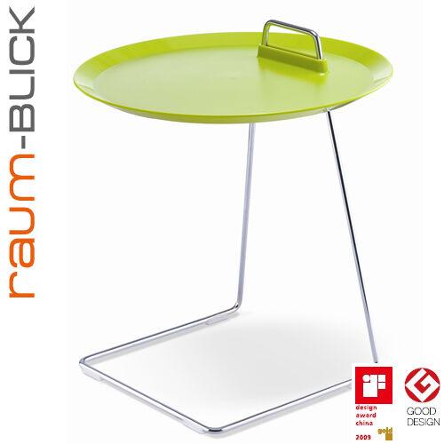 Porter Beistelltisch Grun Studio Domo Tisch Tablett Abnehmbar Ebay