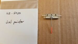 Kenwood KR-5030 receiver dial pointer B21-0017-04