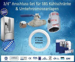 Kühlschrank Wasseranschluss Set : Lg wasseranschluss ja a fiyo