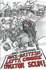Anti-British Lefty Commie Traitor Scum by Andy Carrington (Paperback, 2014)
