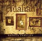 Broken Families 0661278238320 by Adaliah CD