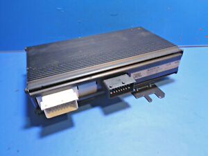 PEUGEOT-1007-AMPLIFICATEUR-AUTORADIO-JBL-9653692780-HS6413