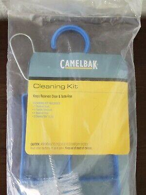 CAMELBAK LONG NECK HYDROLINK BLADDER /& CLEANING KIT