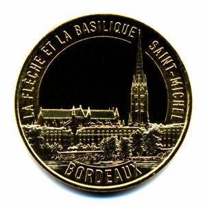 33-BORDEAUX-Fleche-de-la-Basilique-Saint-Michel-2020-Monnaie-de-Paris