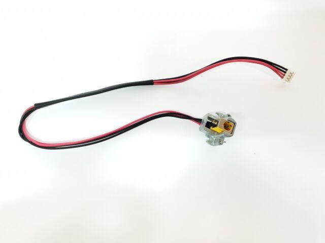 AC Dc Power Klinke Anschluss Plug in Kabel mit Scharnier für Acer Aspire