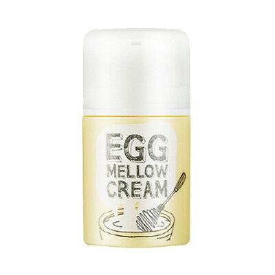 TOO COOL FOR SCHOOL Egg Mellow Cream - 50g