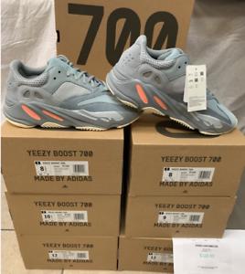 Adidas Yeezy 700 Inertia Grey inertia