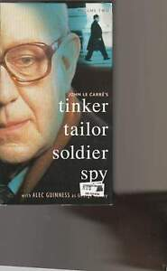 0ccd701e6ca536 Image is loading John-Le-Carre-039-s-Tinker-Tailor-Soldier-