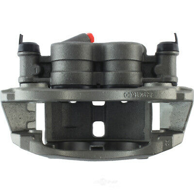 Disc Brake Caliper Front Right Centric 141.42089 Reman