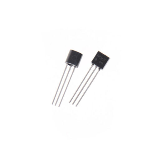 50pcs BC557B BC557 PNP Transistor TO-92 New Good Quality Pip/_CH