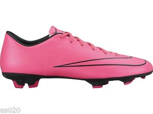 Nike Mercurial Victory V Mens Adults Studded FG Firm Ground Football ... 3d4c5904f