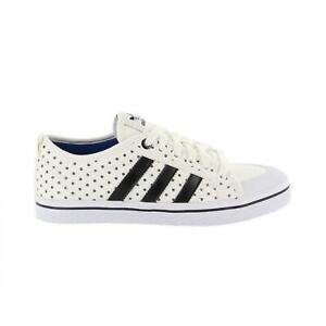 Details zu Womens ADIDAS HONEY STRIPES LOW W Trainers Q23322