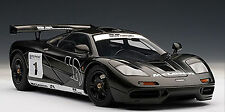 Autoart MCLAREN F1 STEALTH MODEL GRAN TURISMO GT5 1/18 Scale. In Stock!