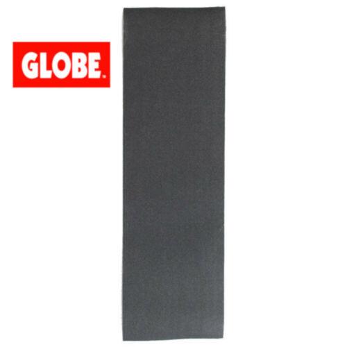 Griptape Skateboard Globe Black 10/'/' Grip per Skate Cruiser e Longboards