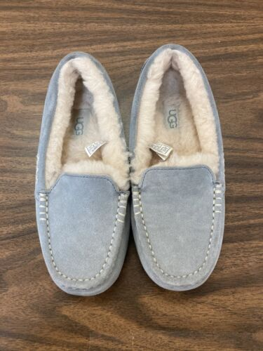 UGG Suede Slippers Women's Size  5